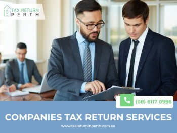 More about Lodging your own company Tax