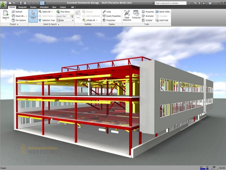 BIM 360 Design i ...