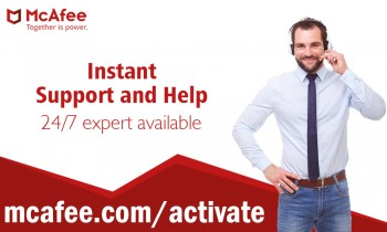 mcafee.com/activate - Steps for Activate