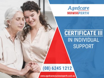 Upgrade Your Career With Aged Care Courses In Perth