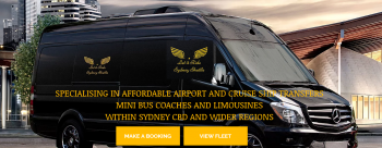 Sydney Cruise Ship Transfer has Cruise S