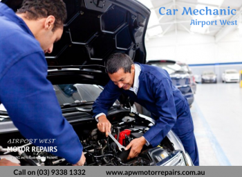 Affordable Car Mechanic Airport West