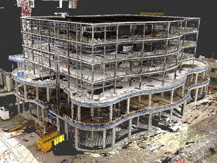 Point cloud to b ...