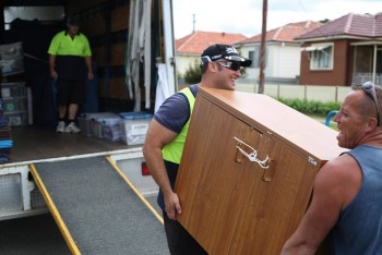 Best Gold Coast Removals Company