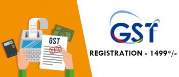 Best GST Registration Service Online
