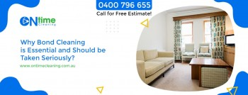 Trusted Home Cleaning Services