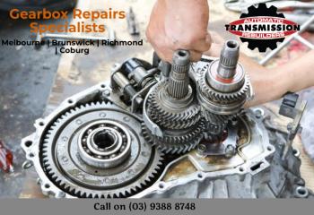 Gearbox Repairs Melbourne