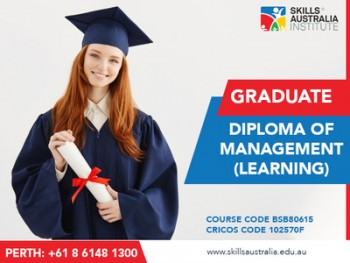 Looking For The Best Graduate Diploma In Management (Learning) Provider In Australia?