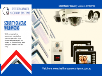 Get Highest Standard of Security Camera