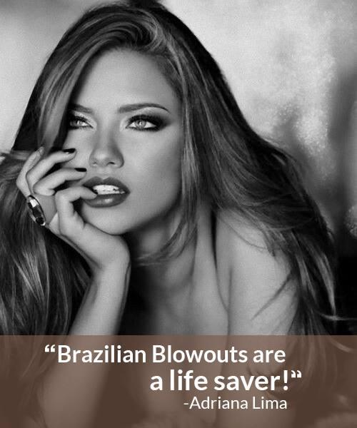 Brazilian Blowou ...