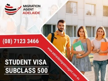 All About The Subclass 500 Student Visa