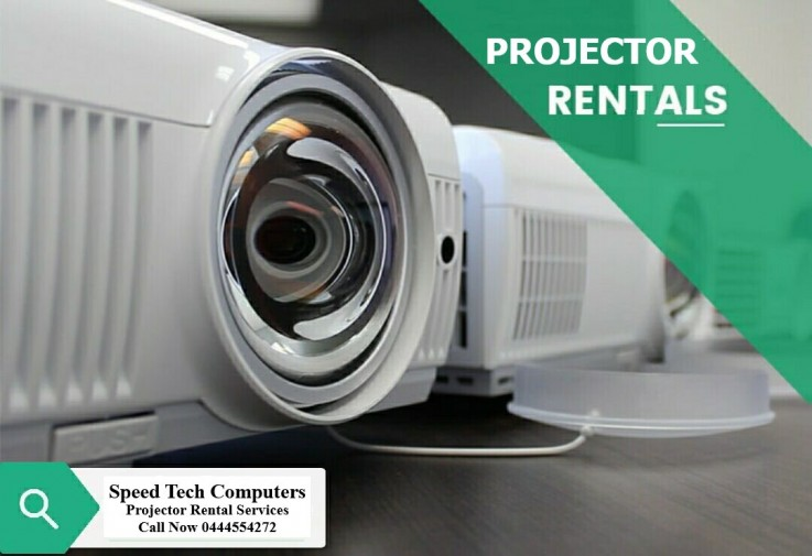 Projectors and s ...