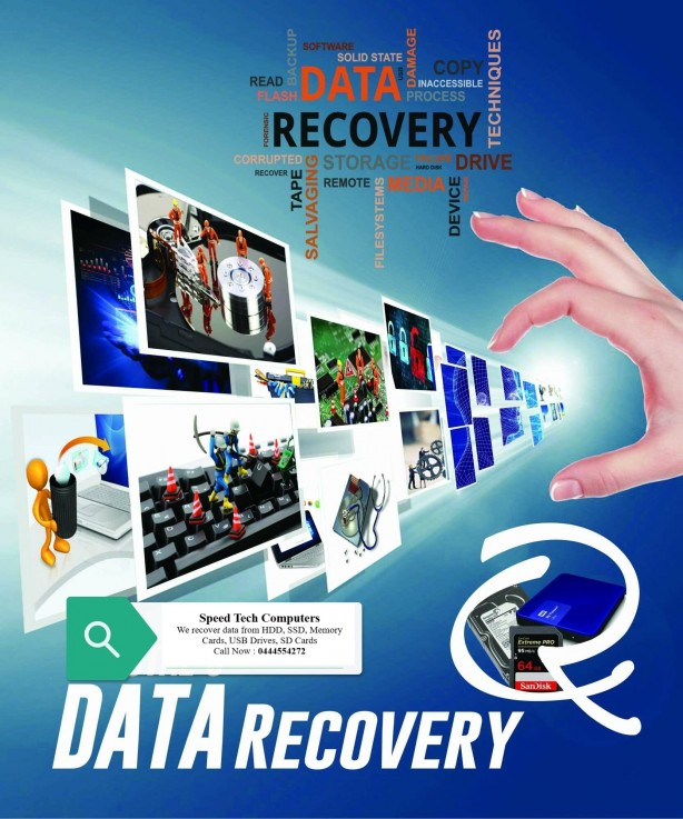 Data Recovery Se ...