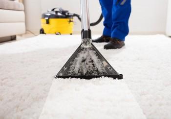 Carpet Cleaning Smithfield