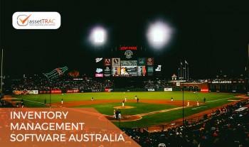 Buy best Asset & Inventory Management Software in Australia