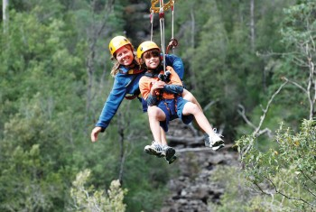 Outdoor Activities With Kids in Tasmania