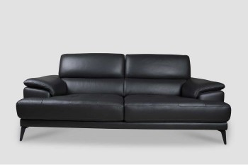 Luxurious leather sofa for sale