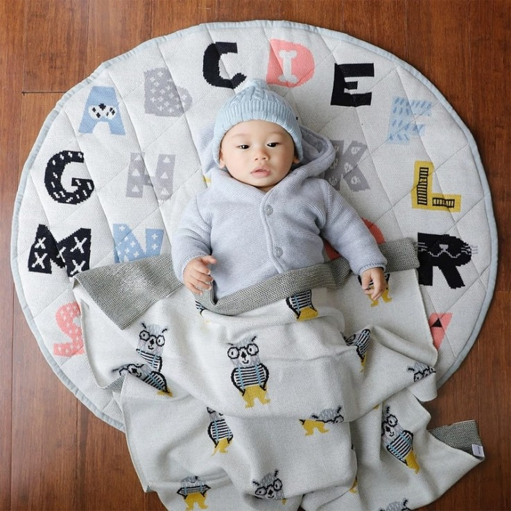 Ultra Beautiful, Breathable and Snug Cot