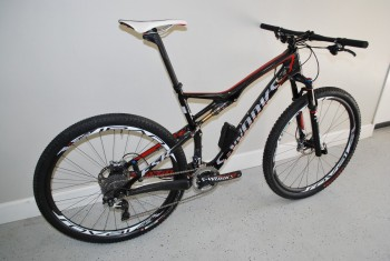 2014 Specialized S-Works Epic 29 Size XL