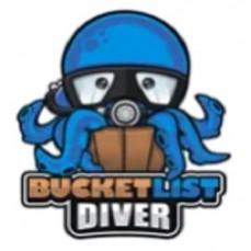 Bucket List Diver