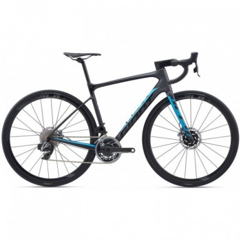 2020 GIANT DEFY ADVANCED PRO 0 RED Road