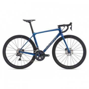 2021 Giant TCR Advanced Pro 0 Disc Road