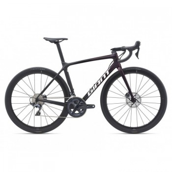 2021 Giant TCR Advanced Pro 1 Disc Road