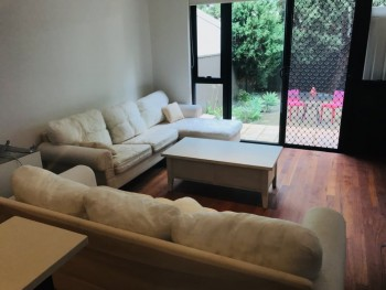 Shared room for rent Sydney