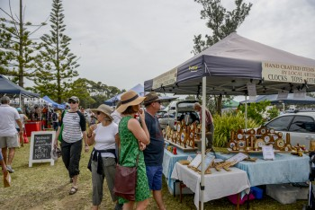 Mollymook Beach Market – Shoalhaven