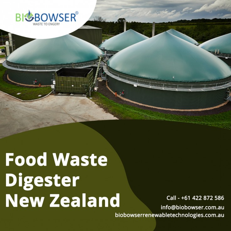 Food Waste Diges ...