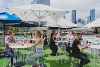 Function venues Melbourne – The Terminus Hotel
