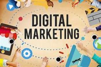 CREATE DIGITAL MARKETING WEBSITE | SMM