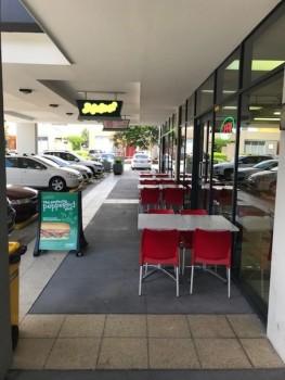 Takeaway Food Gold Coast Queensland