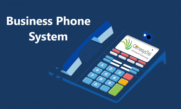 Business Phone S ...