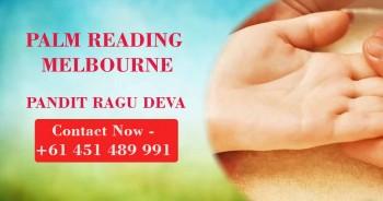 Palm Reader Melbourne | Palm Reading Melbourne | Pandit Ragudeva