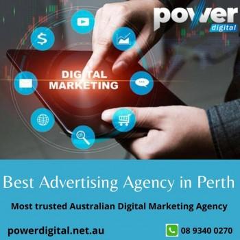 Best Advertising Agency in Perth |Powerd