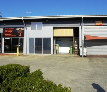 Commercial Property Small Business General  Office Petrie Brisbane Queensland