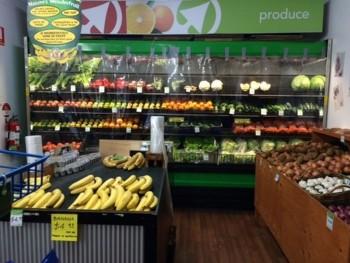 Convenience Stores Supermarket