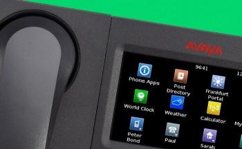 Best Small Business Phone - Avaya Phone j129