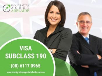 190 Skilled Visa | Best Migration Agent