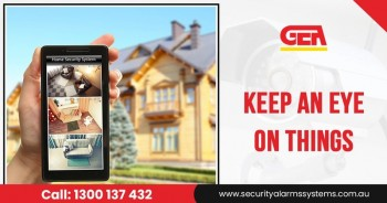 Ensure Full Security Amidst Your Residen