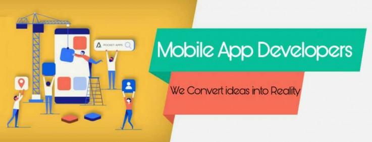 Mobile App Deve ...