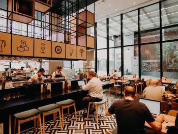 Melbourne CBD Best Bars
