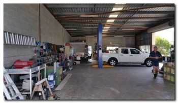 Auto Electrical Queensland