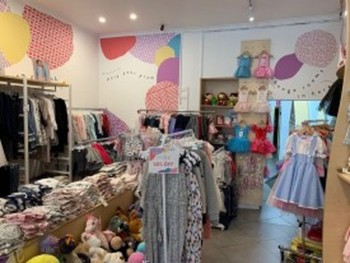 Retail Fashion  Camberwell Melbourne Victoria