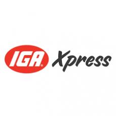 IGA X-press Curr ...