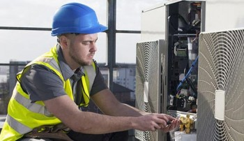 Get Air Conditioning Installation and Re