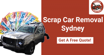 Cash For scrap Car Sydney