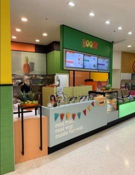 Food Retail Franchise