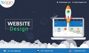 The premium responsive web design company